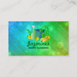 tarjetas de visita de limpieza zazzle es