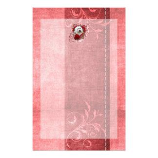 Tarjetas del día de San Valentín - llave a mi cora Papeleria De Diseño