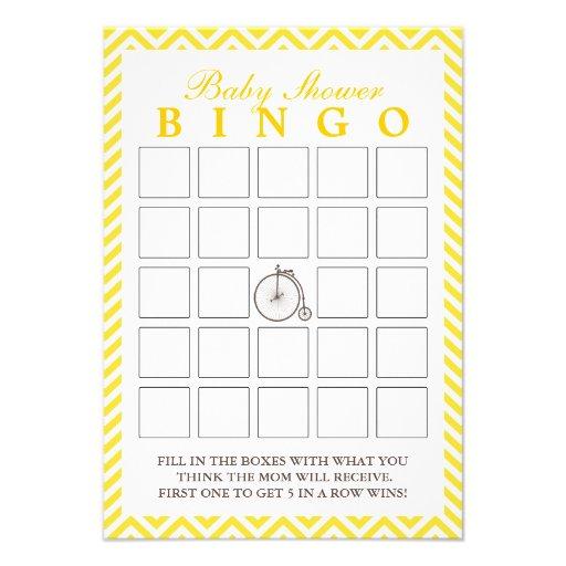 Tarjetas viejas del bingo de la fiesta de bienveni anuncios