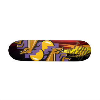 taronado patines