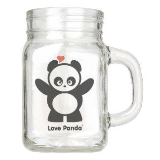 Tarro Amor Panda®