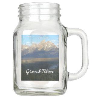 Tarro Montañas de Jackson Hole (parque nacional