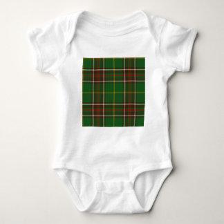 Tartan_of_Newfoundland_and_Labrador Body Para Bebé