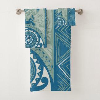 Tatou V - Sistema de encargo de la toalla de baño