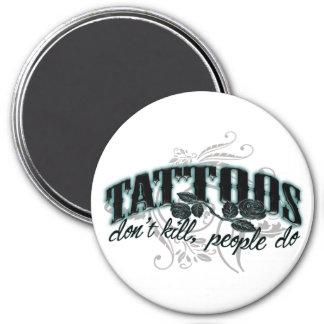 Tatuajes Iman De Nevera