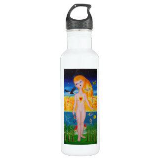 Tatwas Botella De Agua