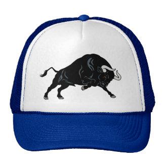 tauro gorra
