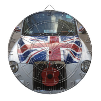 Taxi británico diana