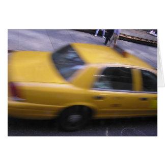 Taxi Felicitacion