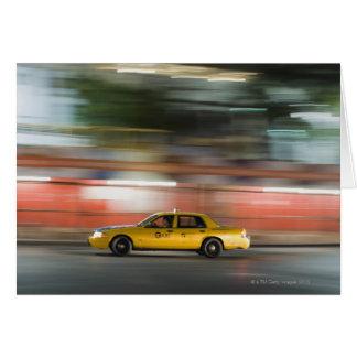 Taxi Tarjeton