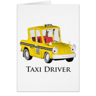 Taxista Tarjeton