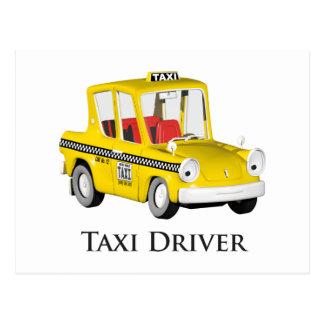 Taxista Postal