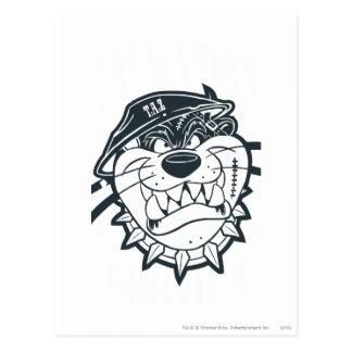 TAZ™ - Rebelde 8 Postal