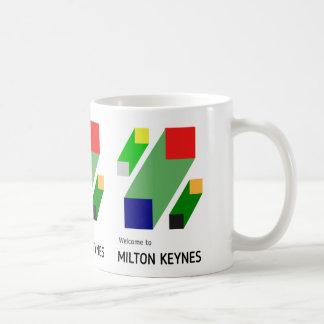 Taza 2016 de Milton Keynes