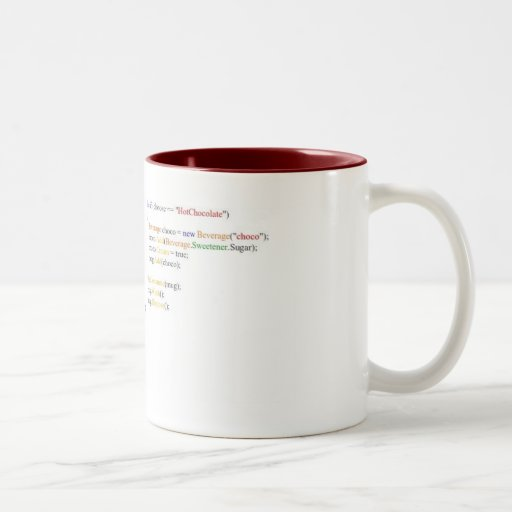 Taza 2,0 del programador