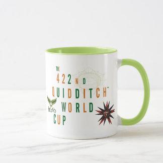 Taza 422o Mundial de QUIDDITCH™