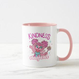 Taza Abby Cadabby - la amabilidad es mágica
