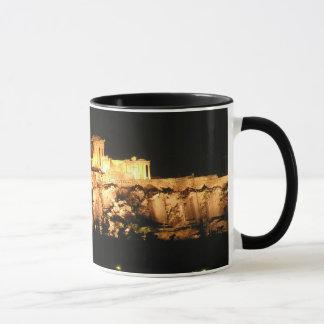 Taza Acrópolis -- Atenas Grecia