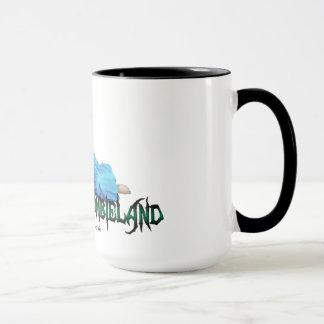 Taza Alicia para usted café