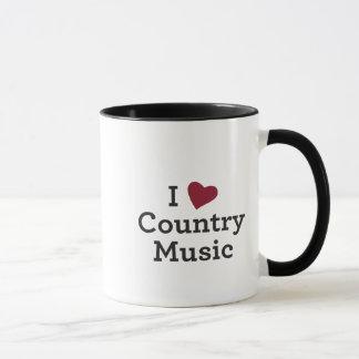 Taza Amo música country