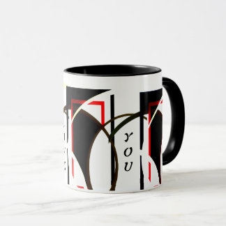 Taza Amor que usted diseña