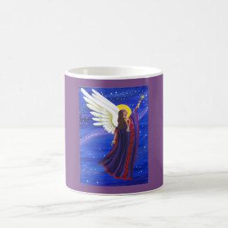 Taza ascendente del ángel