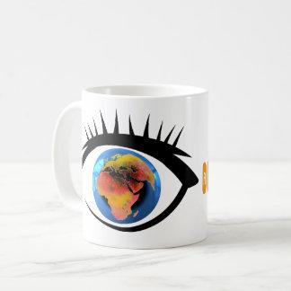 Taza atavisionary del ojo del mundo