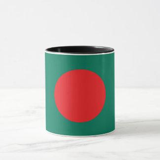 Taza Bandera de Bangladesh