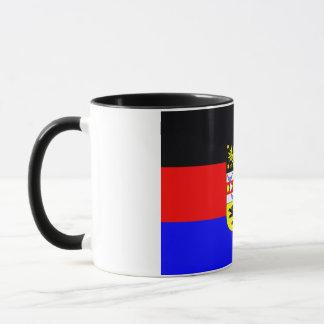 Taza Bandera - Flagge - Fahne - Alemania Frisia del