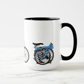 Taza Bicicleta de Brompton