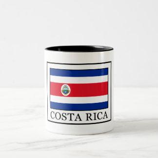 Taza Bicolor Costa Rica