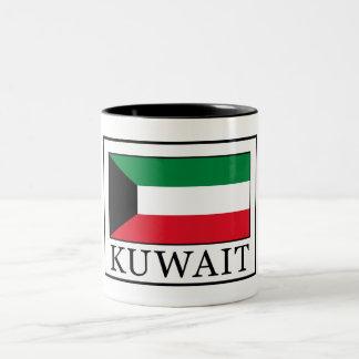 Taza Bicolor Kuwait
