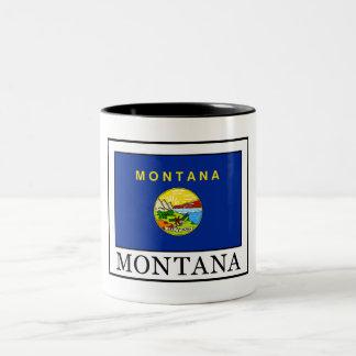 Taza Bicolor Montana