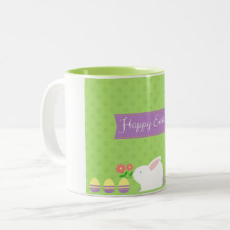 Taza Bicolor ¡Pascua feliz!