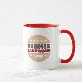 Taza Bocadillo de Bernie
