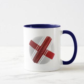 Taza Bola de grillo de Inglaterra
