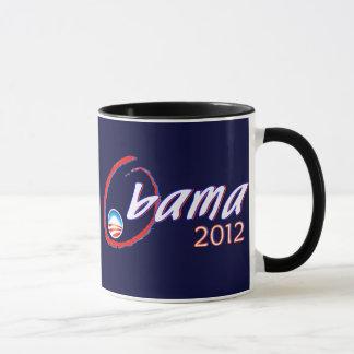 Taza Café 2012 de Obama