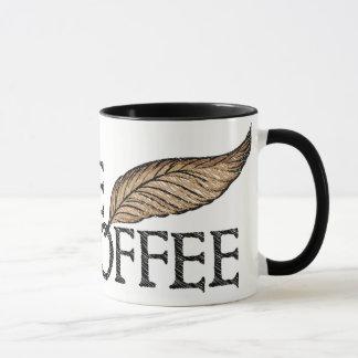 Taza Café o no café Shakespeare (ffee del Co = ser)