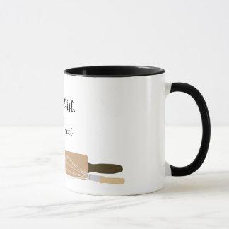 Taza Café primero