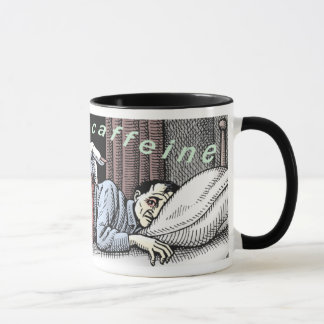 Taza Cafeína