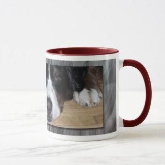 Taza ¿Caffein conseguido?