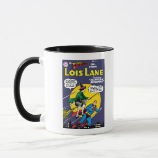 Taza Carril #1 de Lois