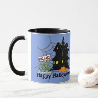 Taza Casa encantada para la venta