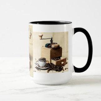 Taza Coffee Mill - molinillo de café
