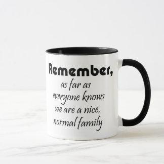 Taza Coffeecups divertidos del chiste de los regalos de