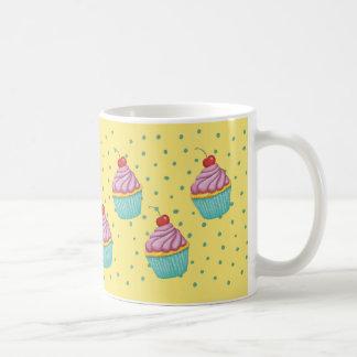 Taza con Cupcake, Muffin diseño