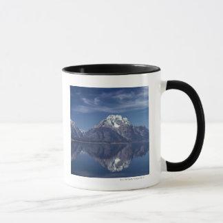 Taza Cordillera magnífica de Teton