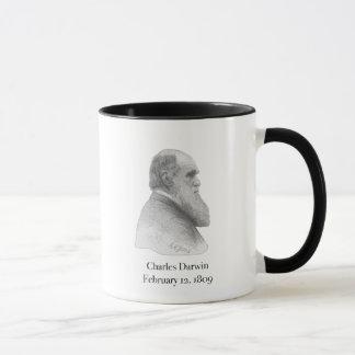Taza Darwin