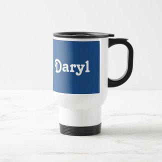 Taza Daryl