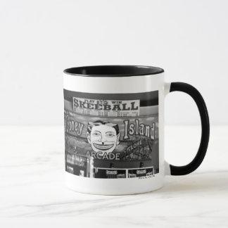 """taza de """"50c Skeeball"""""""